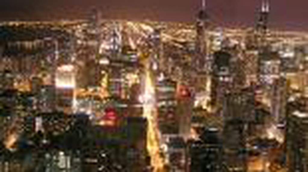 The Somber City: Ten Notable Chicago Novels You Should Read