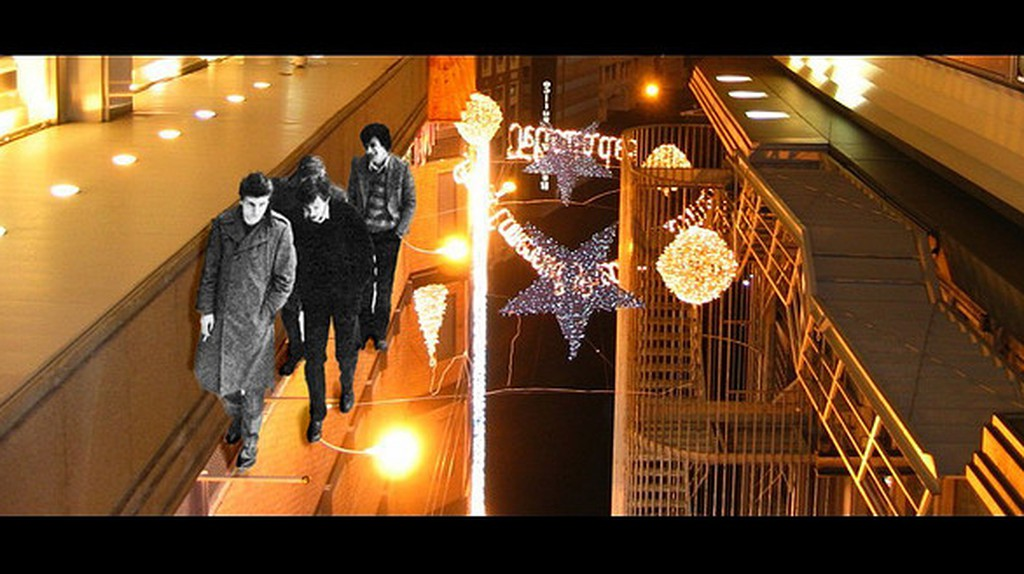 10 Things You May Not Know About Joy Division