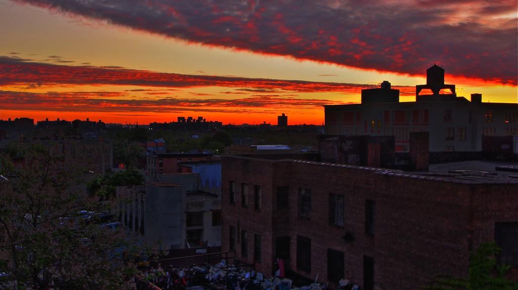 brooklyn dawn   ©Jim/Flickr