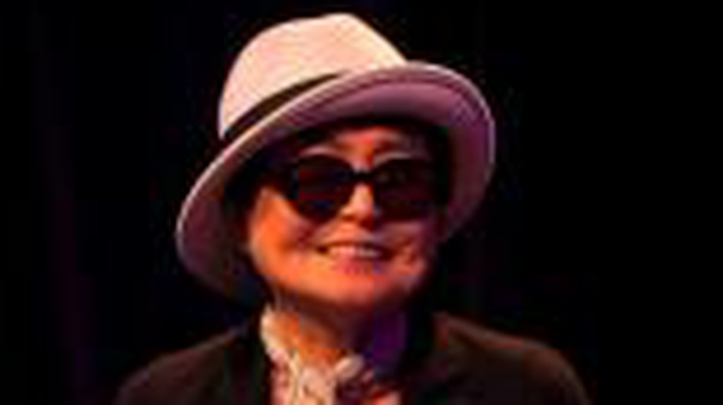 Yoko Ono: The World's Most Famous Unknown Artist
