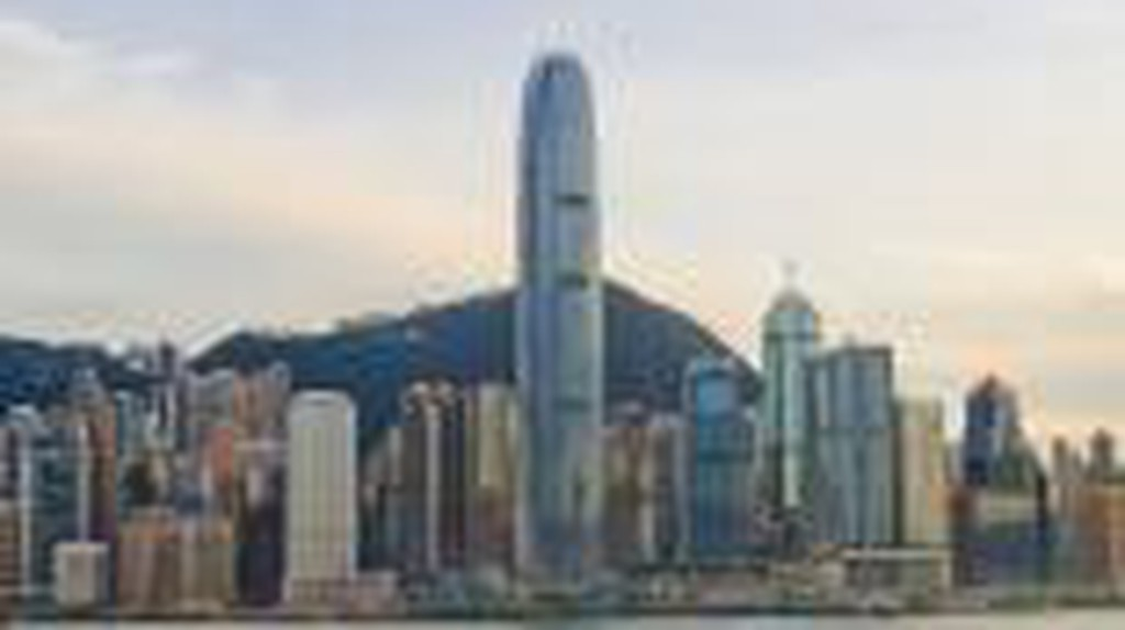 10 Amazing Architectural Feats In Hong Kong