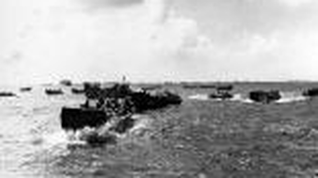 We Drank Our Tears: Remembering the Battle of Saipan
