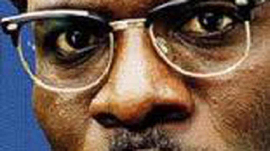 Director Raoul Peck And The Legacy Of Lumumba