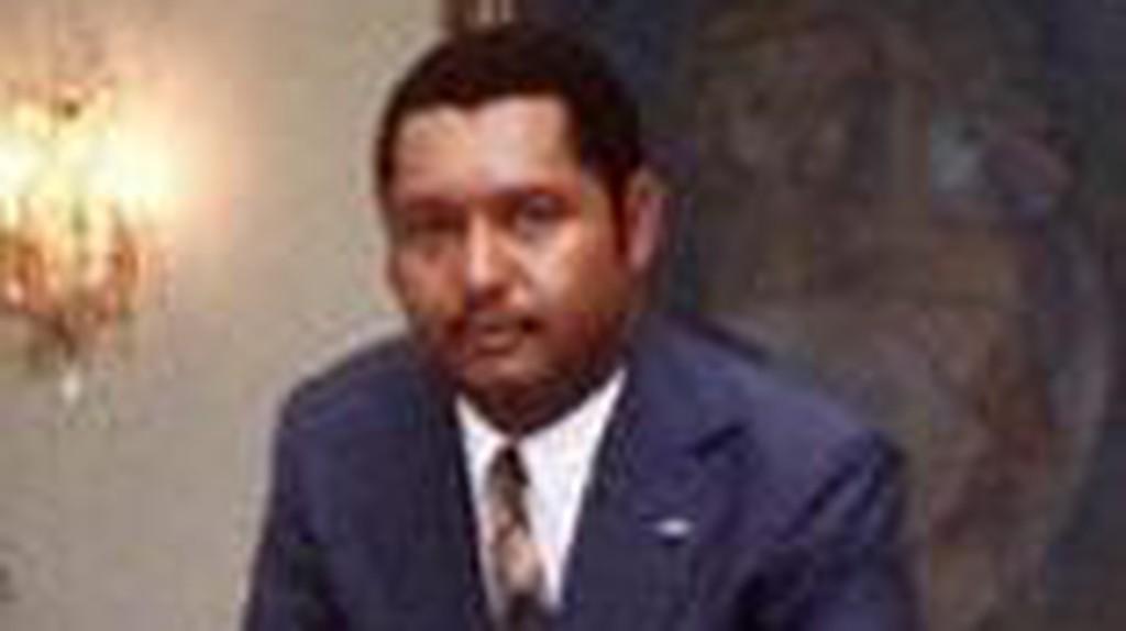 Return Of Haitian Dictator Jean-Claude 'Baby Doc'