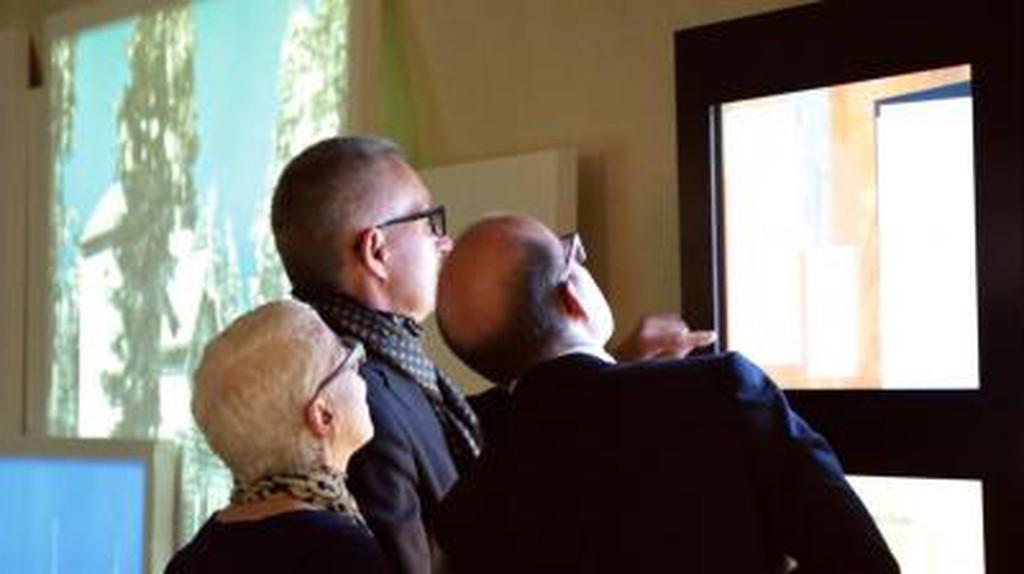 The Daugavpils Rothko Art Centre, The Pride of Latvia