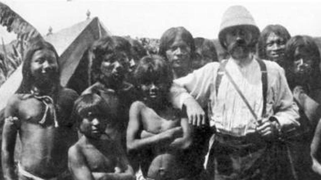 Roger Casement: An Ambivalent Hero