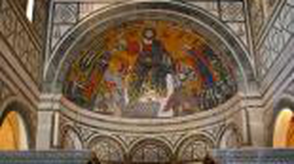 Why San Miniato al Monte Is Florence's Crowning Glory