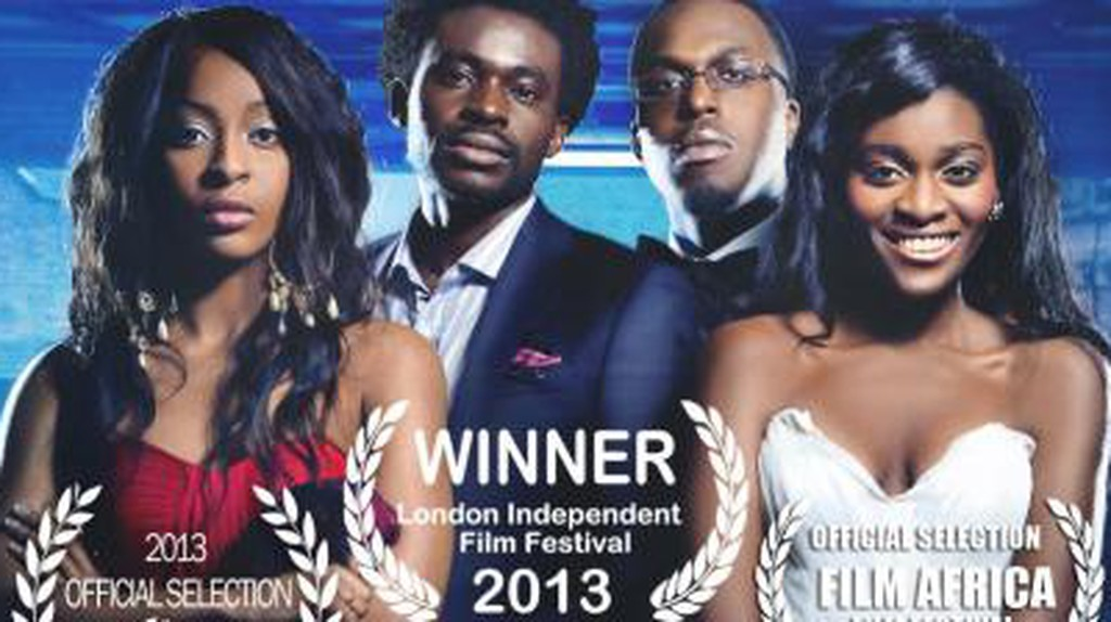 The Movie 'Unspoken' Tackles A Nigerian Taboo