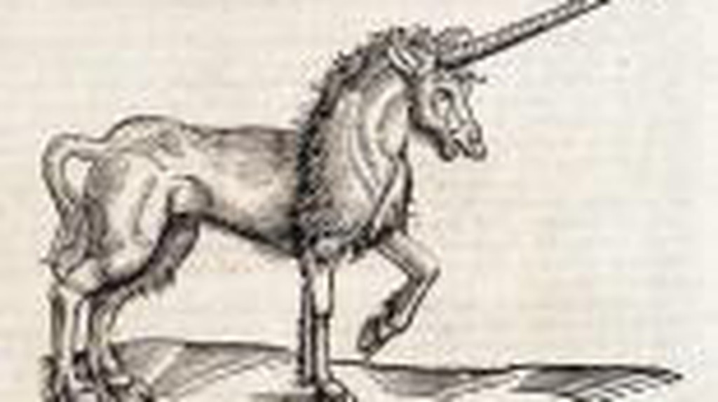 The Search for the Unicorn: An Exploration into Medieval Mythology
