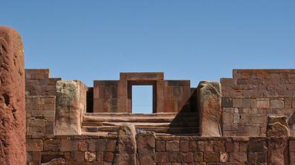 The Best Of Bolivia's Ancient Sites