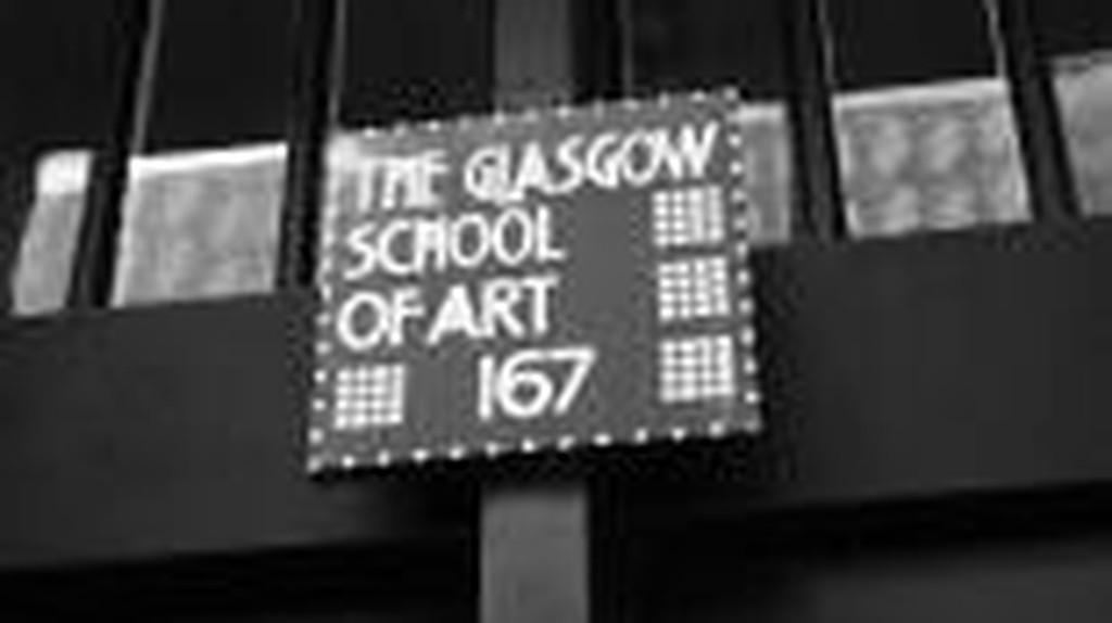 Mackintosh And The Glasgow School Of Art