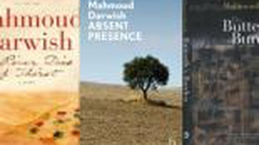 Mahmoud Darwish: A Poet For Palestine