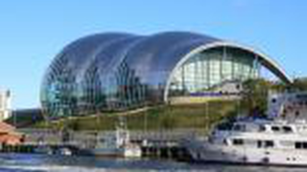 The Best Cultural Institutions In England's North East