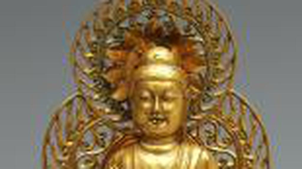 Silla: Celebrating The Art of Korea's Golden Kingdom