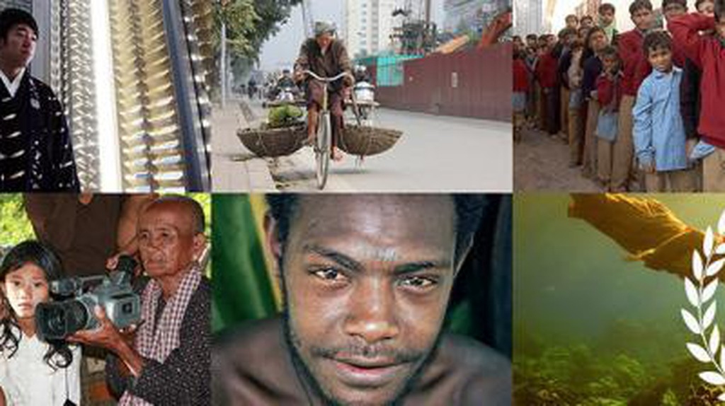 Aperture Festival 2013: The Best Documentaries Exploring The Asia Pacific Region