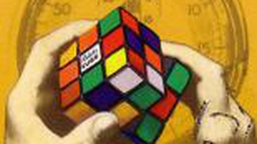 Ernő's Rubik's Cube: More Than A Puzzle