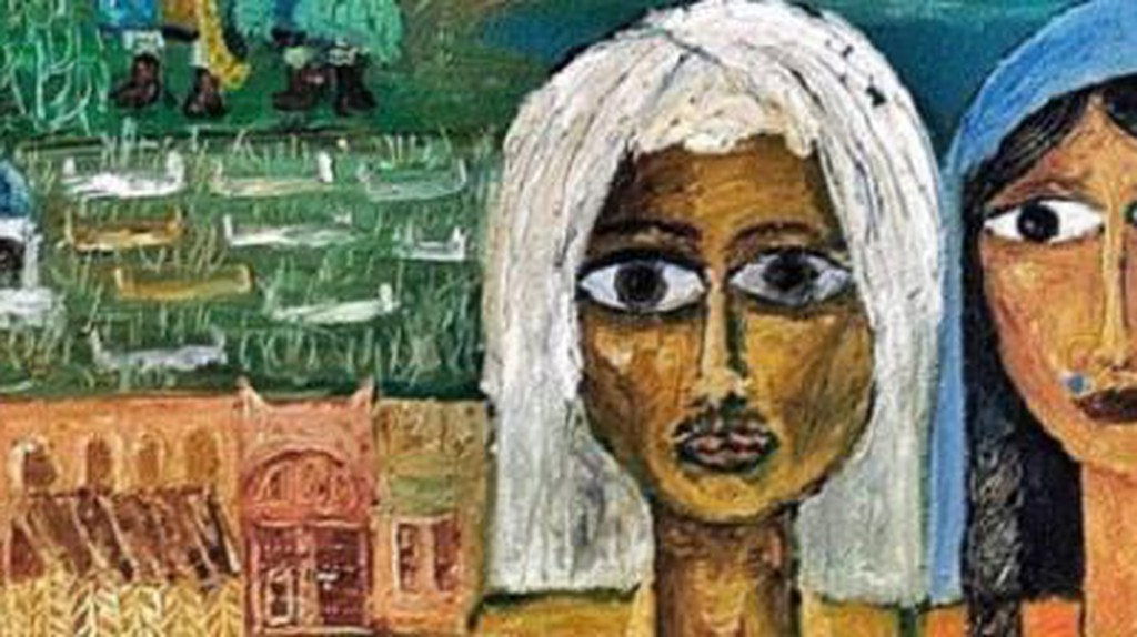 A Space For Art: Nasser Al Yousif And The Origins Of Bahraini Art