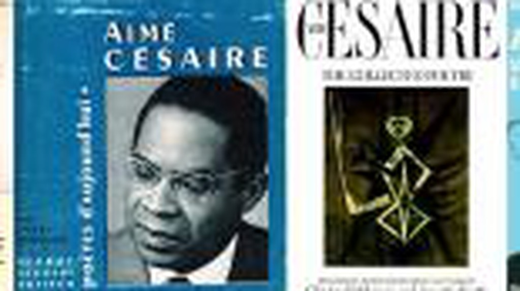 Some Thoughts On Aimé Césaire: The Father Of Négritude