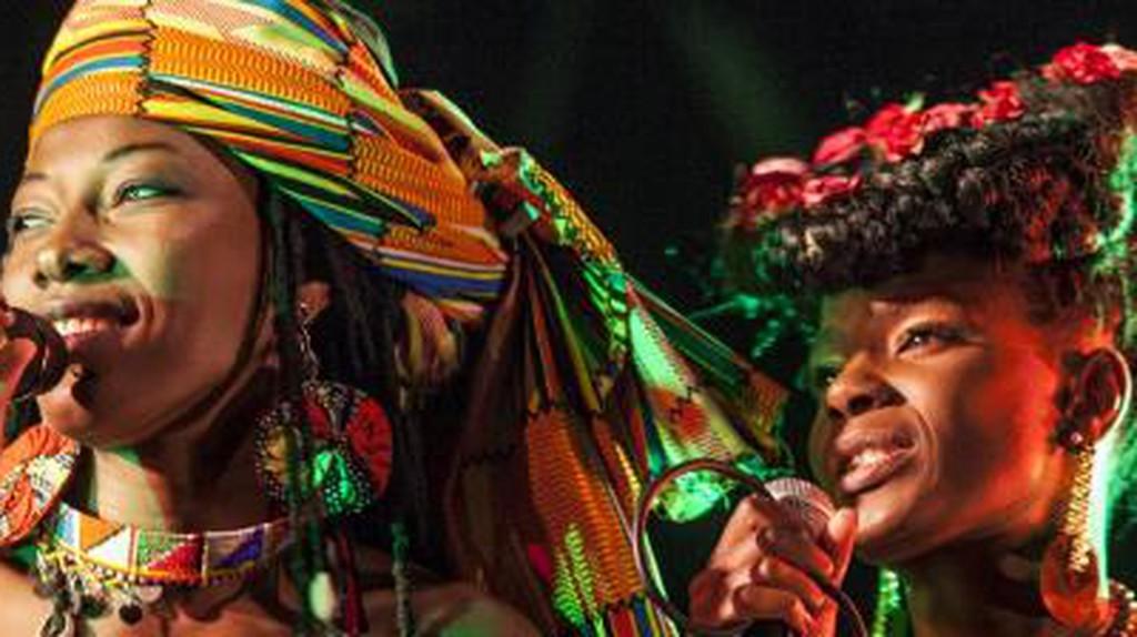 Africa Express: Damon Albarn's Ultimate Cross-Cultural Music Jam