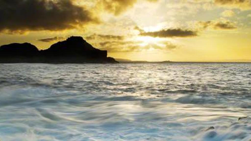 Game of Thrones Photo Tour | Driving the Antrim Coast