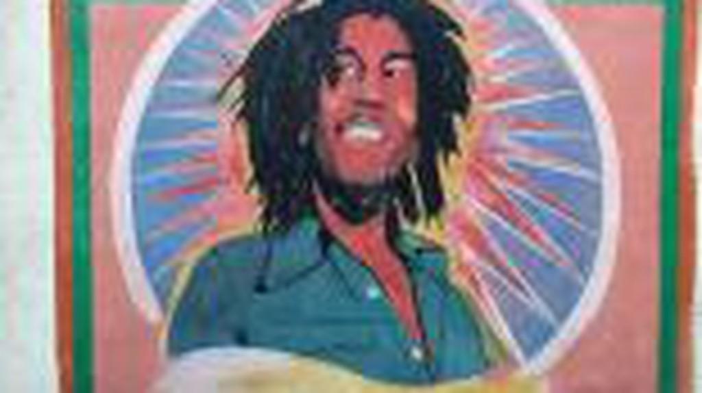 The Politics of Yard Art Murals: Profiling Jamaica's Street Art
