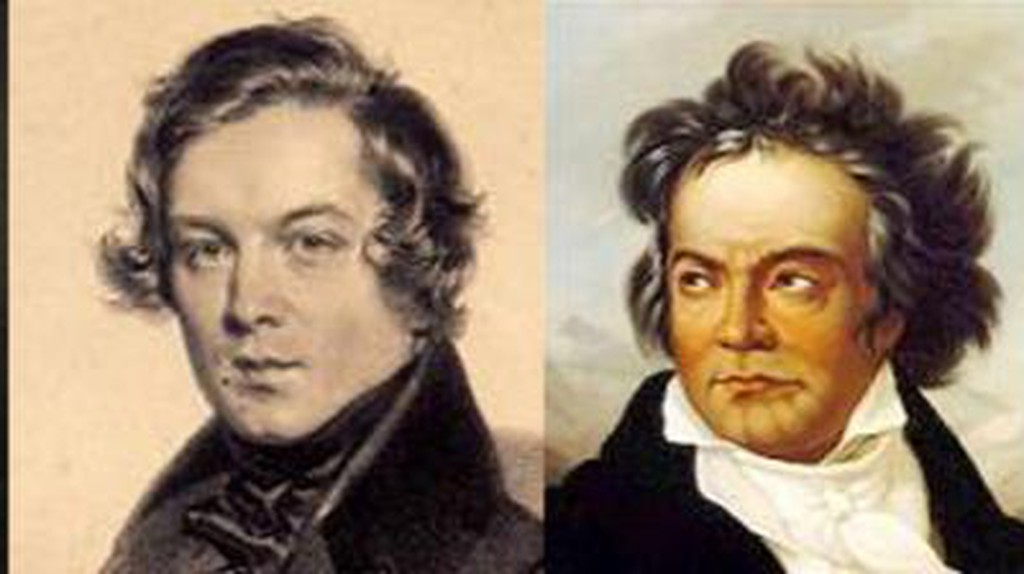 10 German Giants Of Classical Music