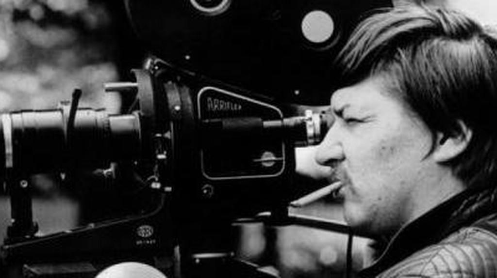 New German Cinema: Children of the Manifesto