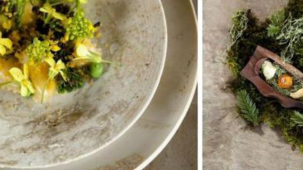 The Top 10 Gourmet Restaurants In Napa Valley, California