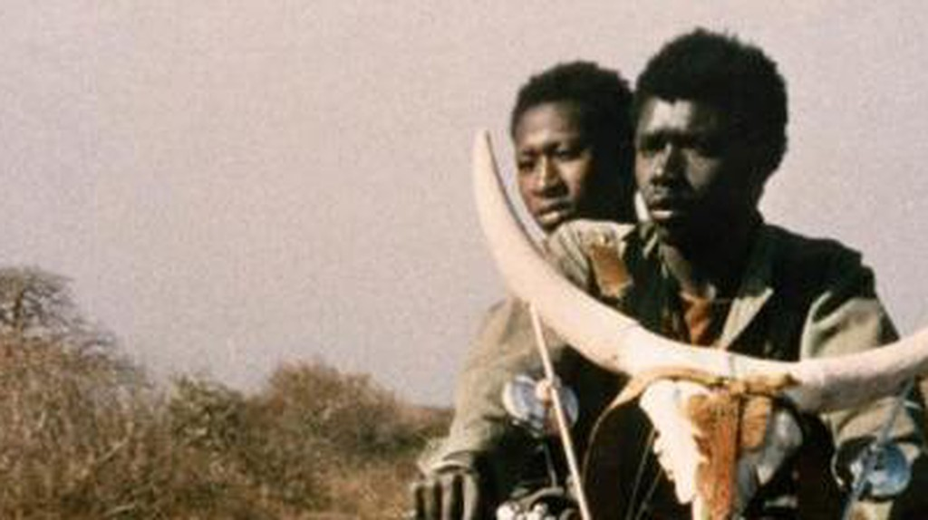 'Magic In The Service Of Dreams': The Founding Fathers Of Senegalese Cinema