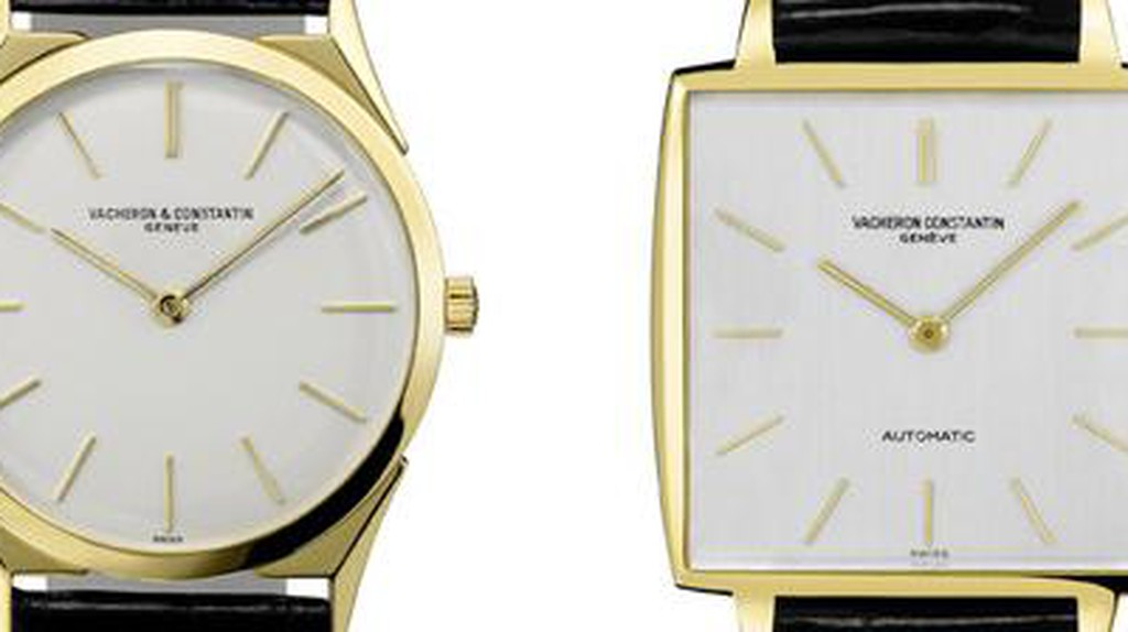 The Art of Time: 10 Iconic Swiss Watch Designs