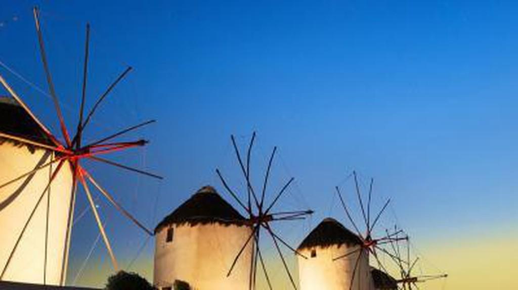 Must-Visit Galleries In Mykonos