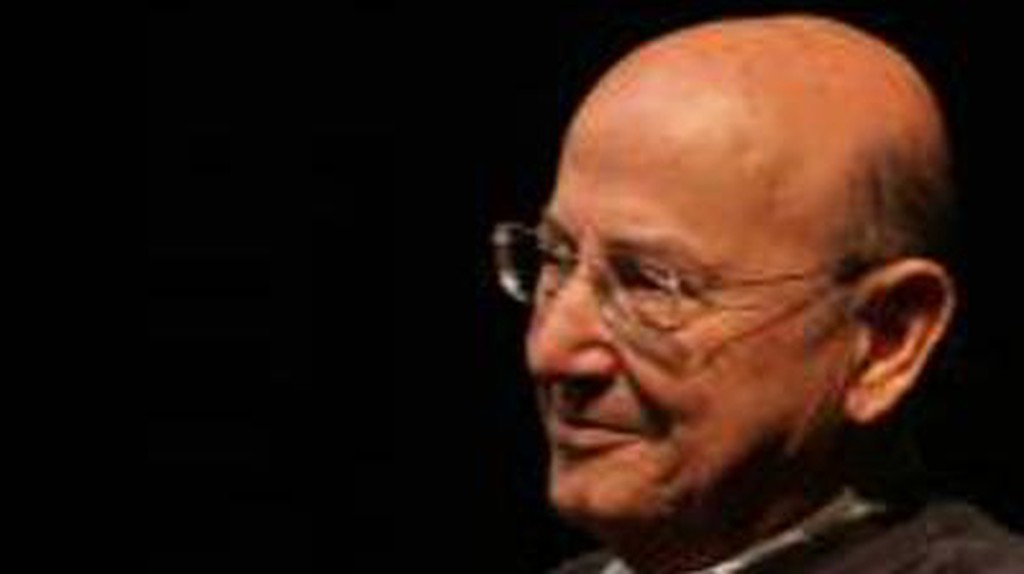 Angelopoulos' Unfinished Vision to Film the Greek Crisis