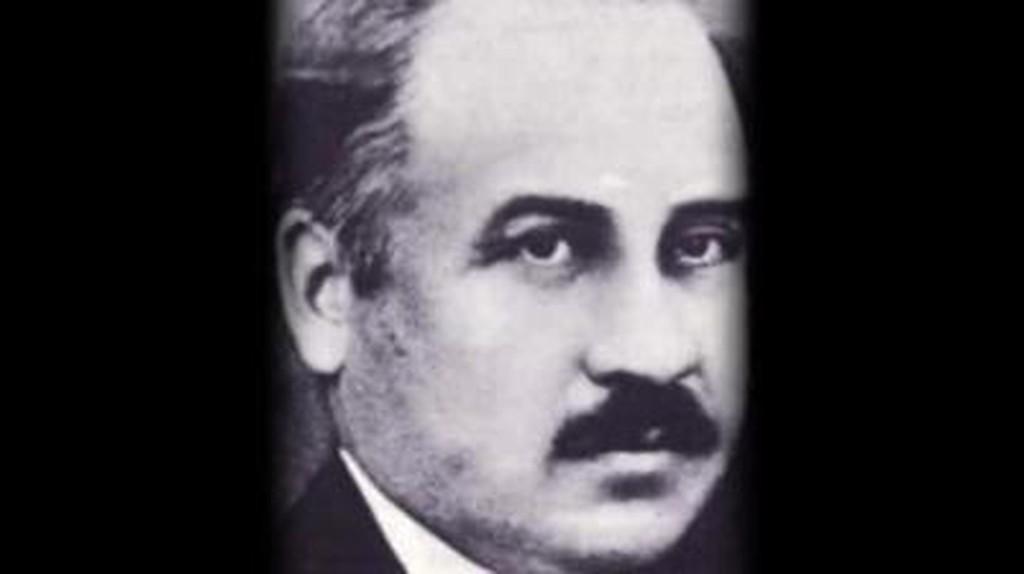 Ziya Gökalp: Turkey's National Poet And The Father Of Turkish Nationalism