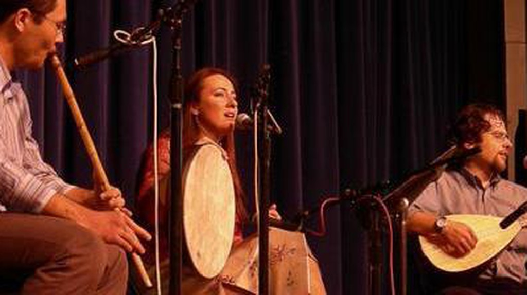 How Turkey's Classical And Folk Music Continues To Survive
