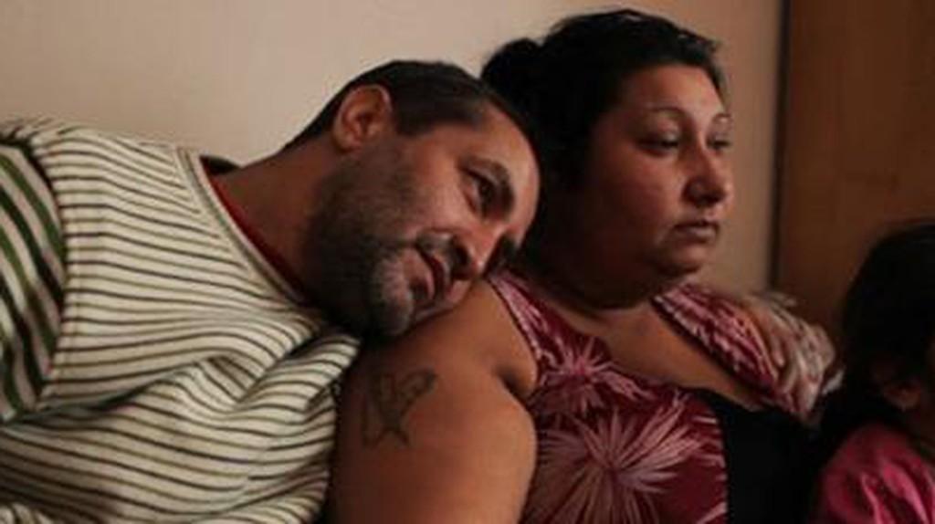 Ordeal Of A Roma Couple In Bosnia-Herzegovina