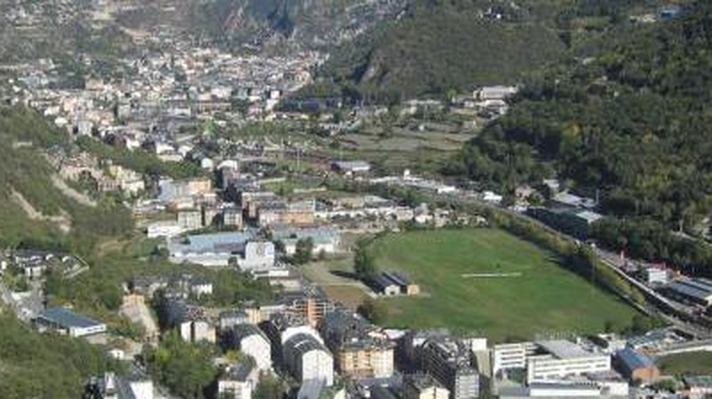 An Introduction To Andorran Literature