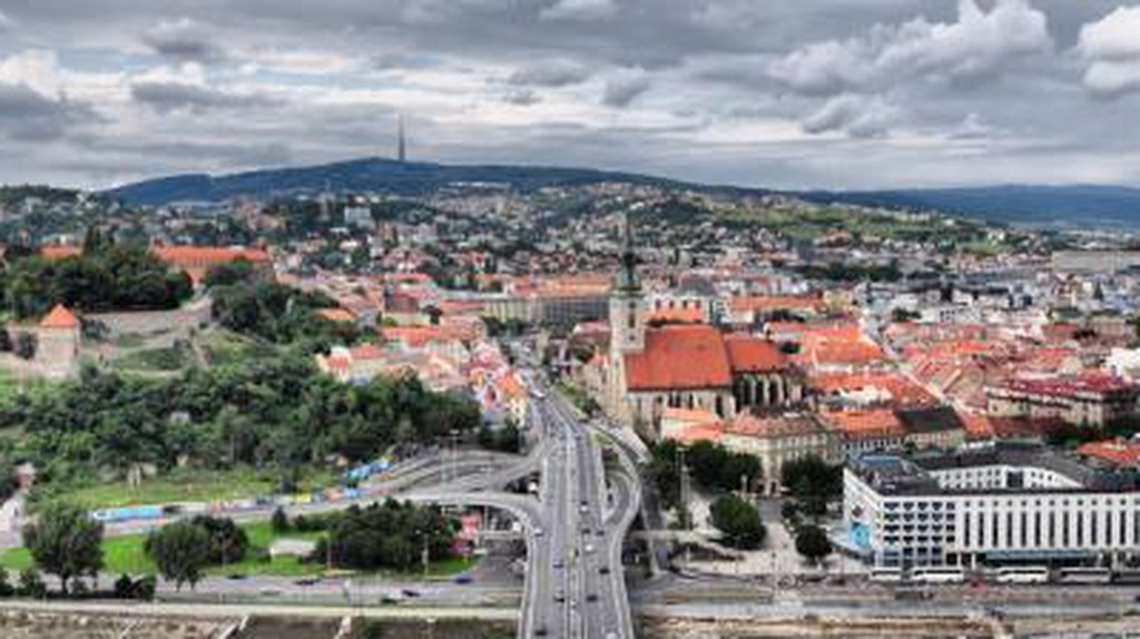 Bratislava's Best Contemporary Art Galleries