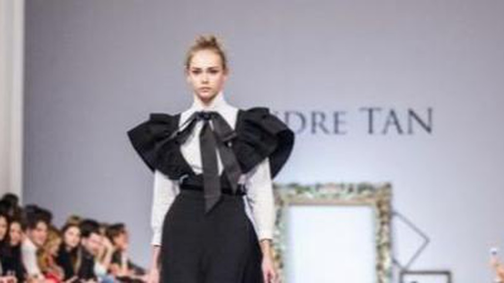 10 Cutting-Edge Ukrainian Designers You Should Know