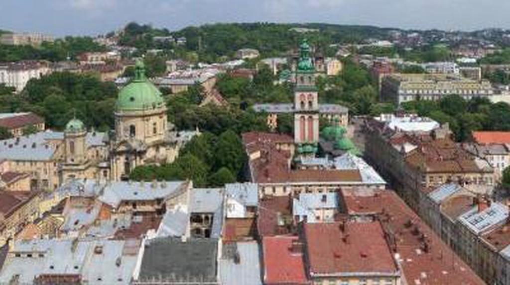 Lviv: The Literary Gem Of Ukraine