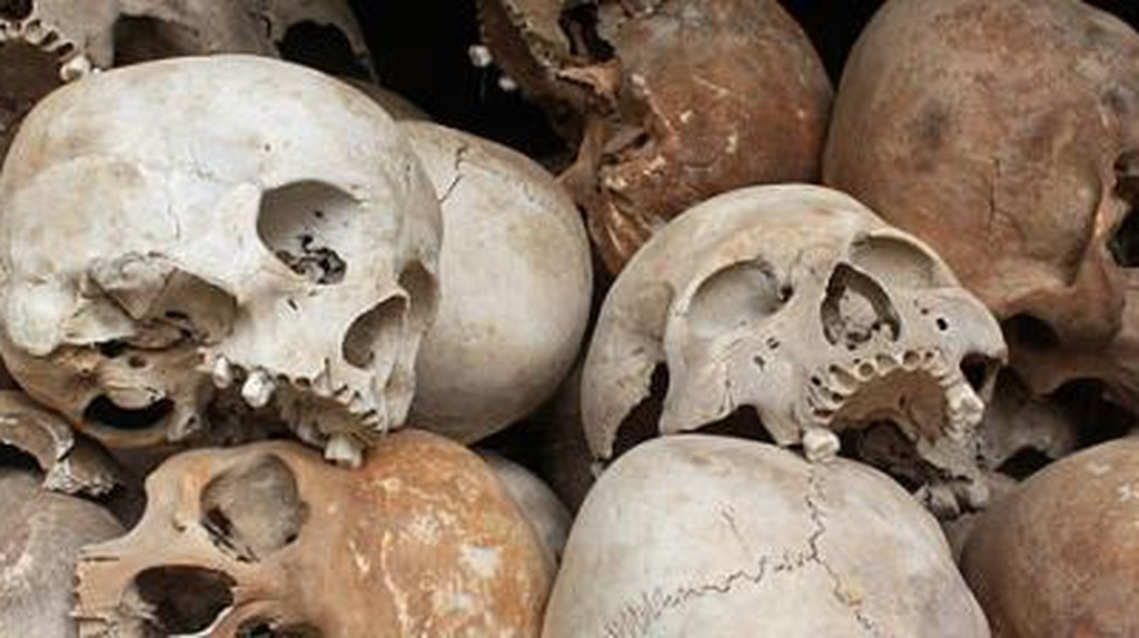 Killing Fields: Artistic Responses To The Khmer Rouge