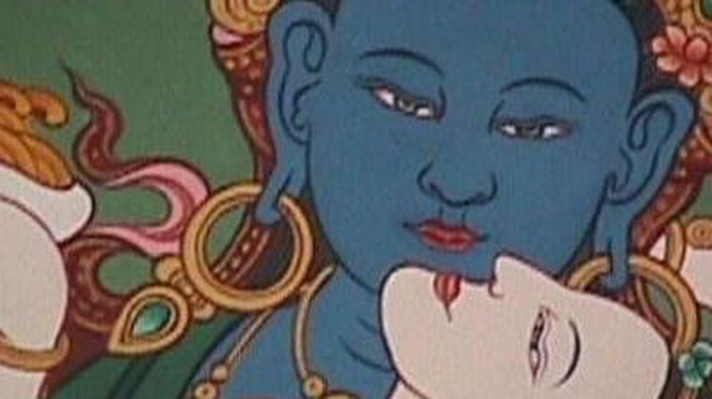 Blending The Ancient And The Modern: Bhutanese Thangka Painter Phurba Namgay
