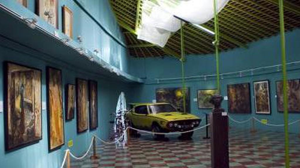 Yogyakarta's 10 Contemporary Art Galleries to Visit Now