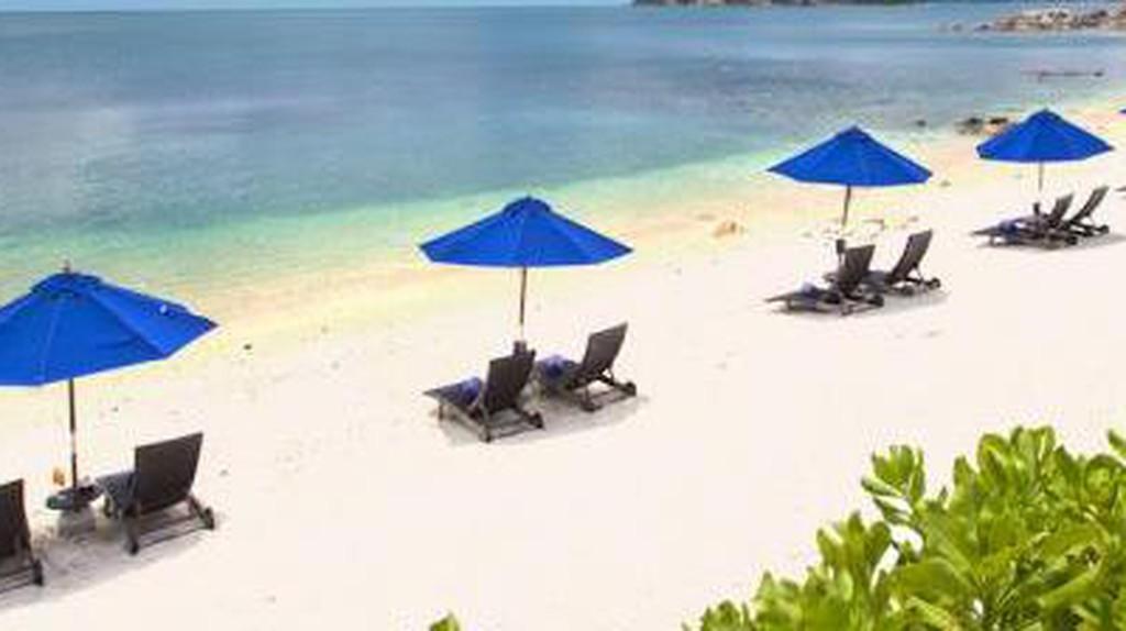 Koh Samui's 10 Best Boutique Hotels