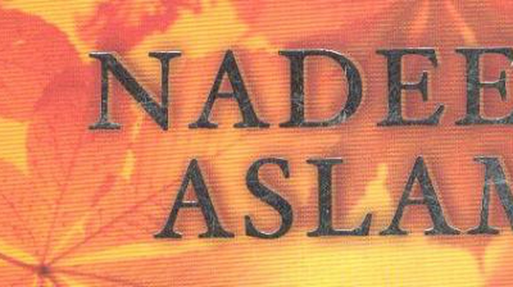Nadeem Aslam: Cultural Exchange And Postcolonial Identity