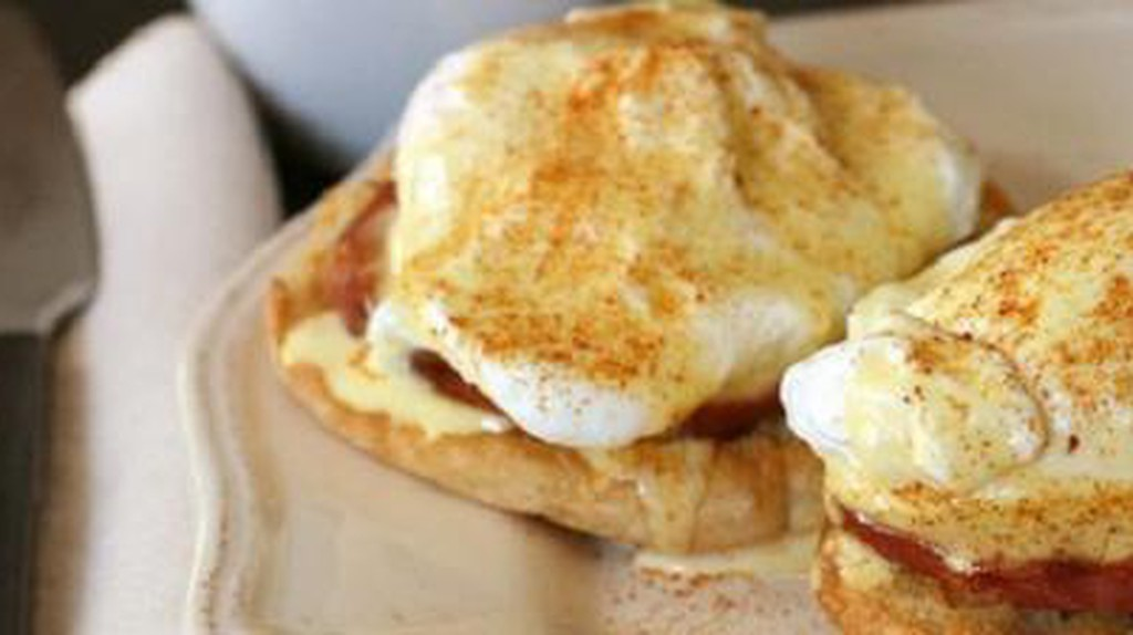 The 10 Best Brunch Spots In Cleveland, Ohio