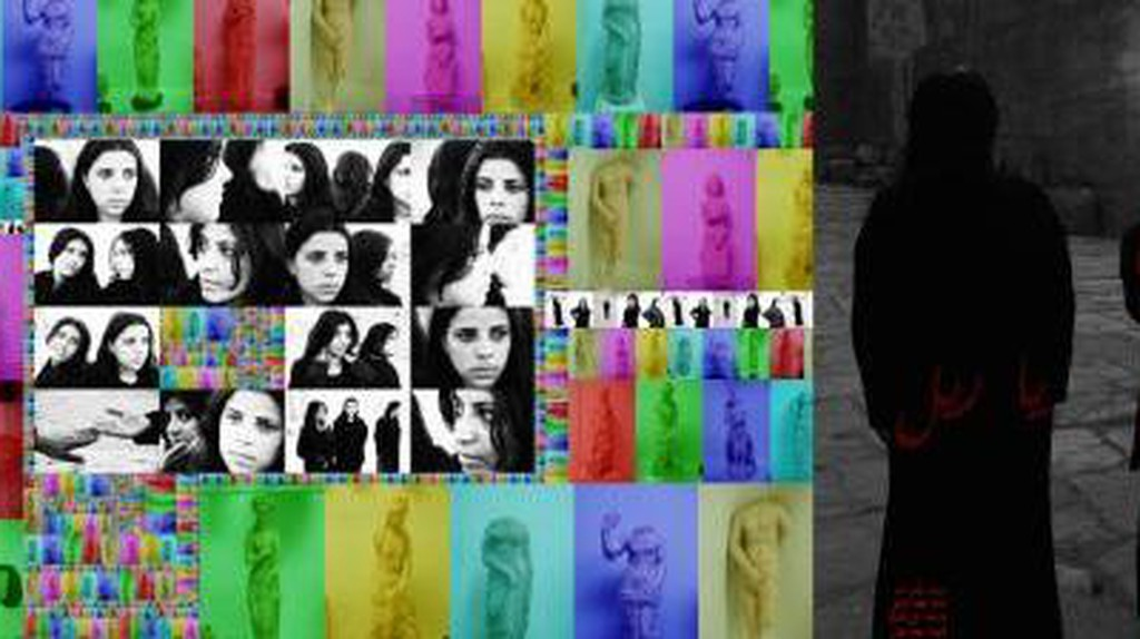 The 10 Best Contemporary Syrian Artists