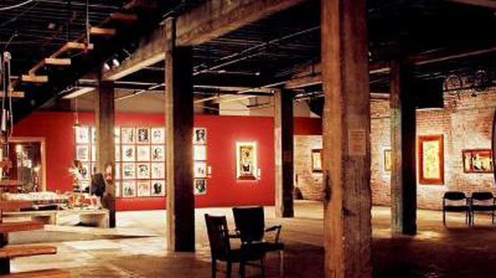 Wichita's Contemporary Art Galleries You Should Visit