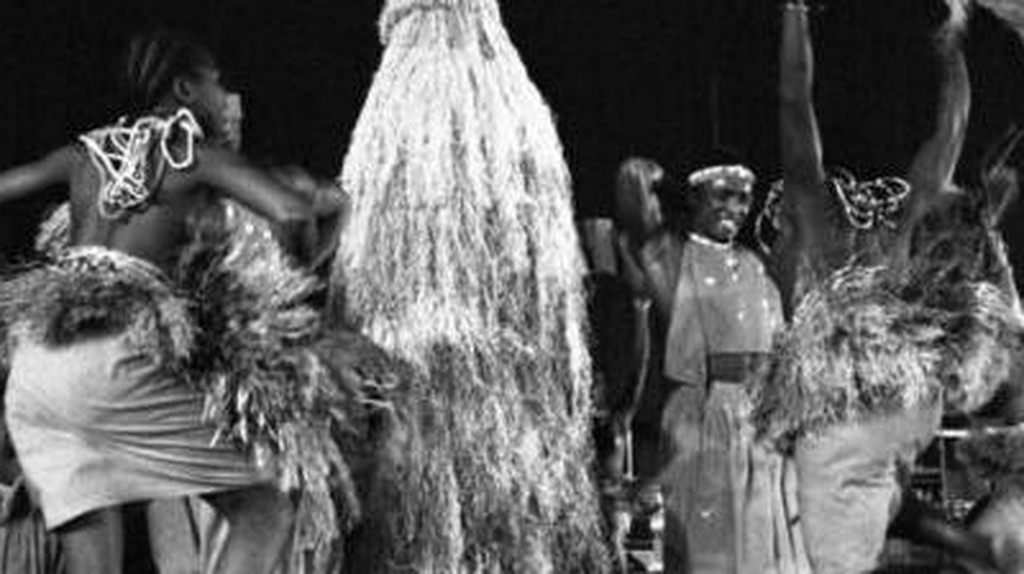 Music In Guinea: The Vanguard Of African Music