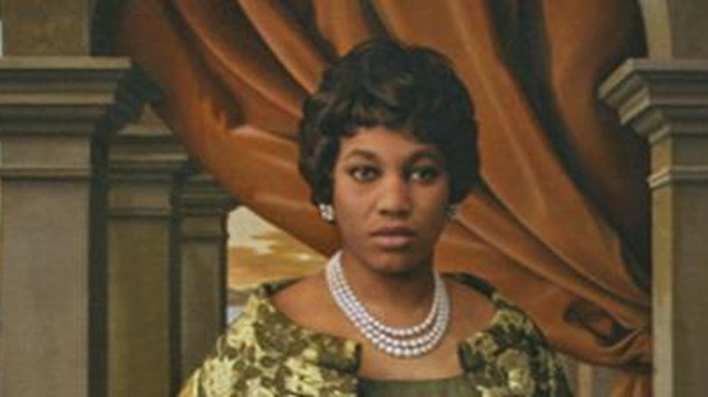 Leontyne Price: Icon of Strength and Beauty