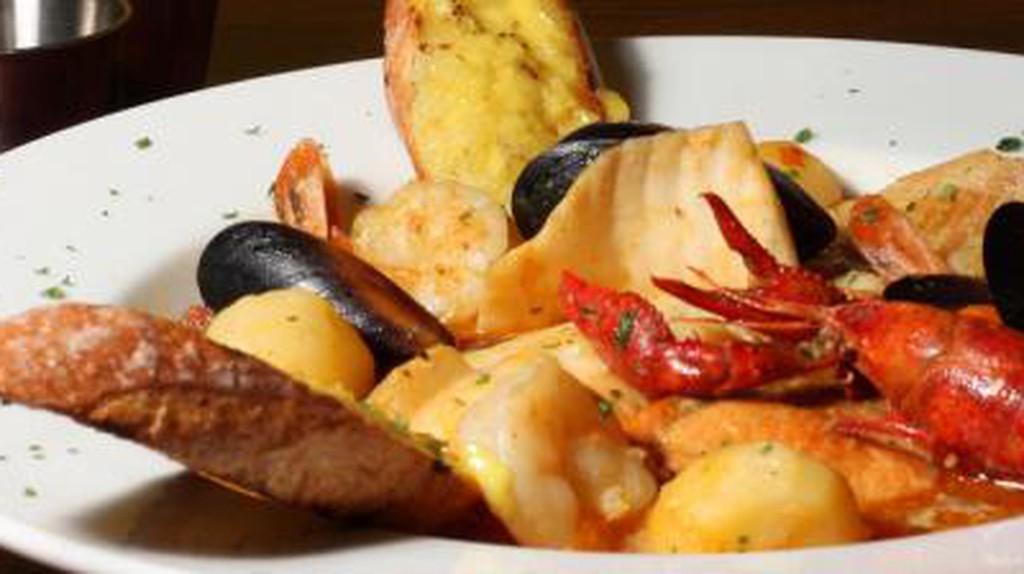 The 10 Best Restaurants In Omaha, Nebraska